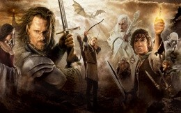 Heroes, Lord of the Rings