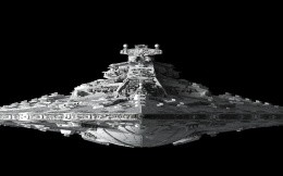 Imperial ship