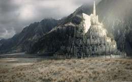 Minas Tirith, the fortress of CYP