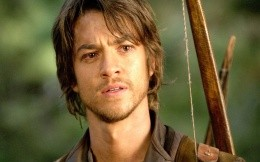 Richard Cypher, photo main character in the film Legend of the Seeker