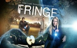 Saver for the new season series Fringe (Fringe)