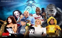 Scary Movies Movie - wallpapers for the famous movie Scary Movie