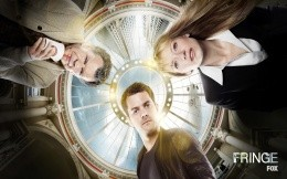 Screensaver series Fringe