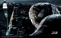 Spider Man 3 - wallpaper of the film Spider-man 3