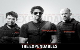 The Expendables (The Expendables)