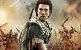 The protagonist of the film Wrath of the Titans