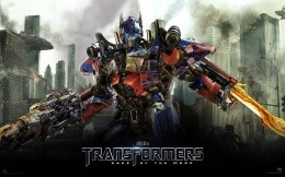 Transformers 3: Dark of the Moon, wallpaper