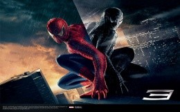 Wallpapers movie Spider Man 3 - Spider-Man 3 wallpaper