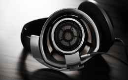 Professional studio headphones Senhayzer