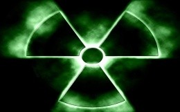 Radiation is dangerous to life
