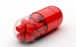 The pill of love