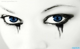 Vector Wallpaper - gothic, eyes, gothic