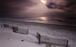 South Carolina (USA), the seaside photo