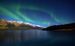 Northern Lights New Zealand