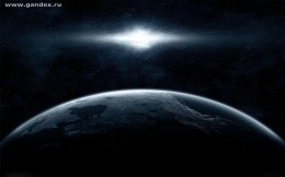 Space wallpapers - planets, stars, space