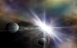 three planets similar to the Earth