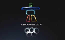 Olympics Vancouver 2010 - wallpaper for your desktop.