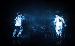 Real vs Barsa