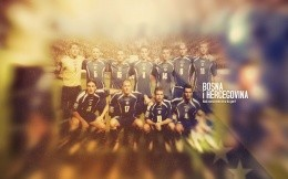 Team of Bosnia and Herzegovina
