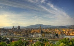 Italy Florence