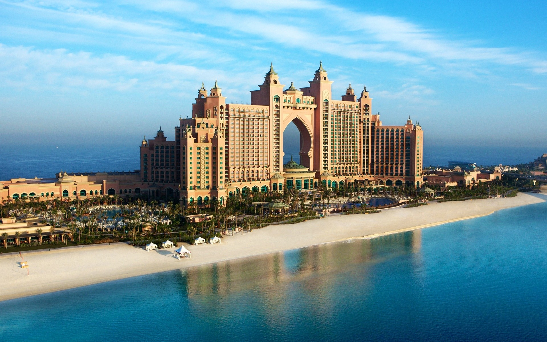 Photo Hotel Atlantis the palm in Dubai