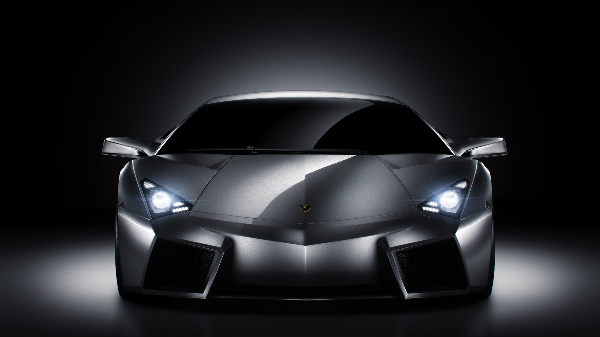 Lamborghini Revengton, stylish desktop picture