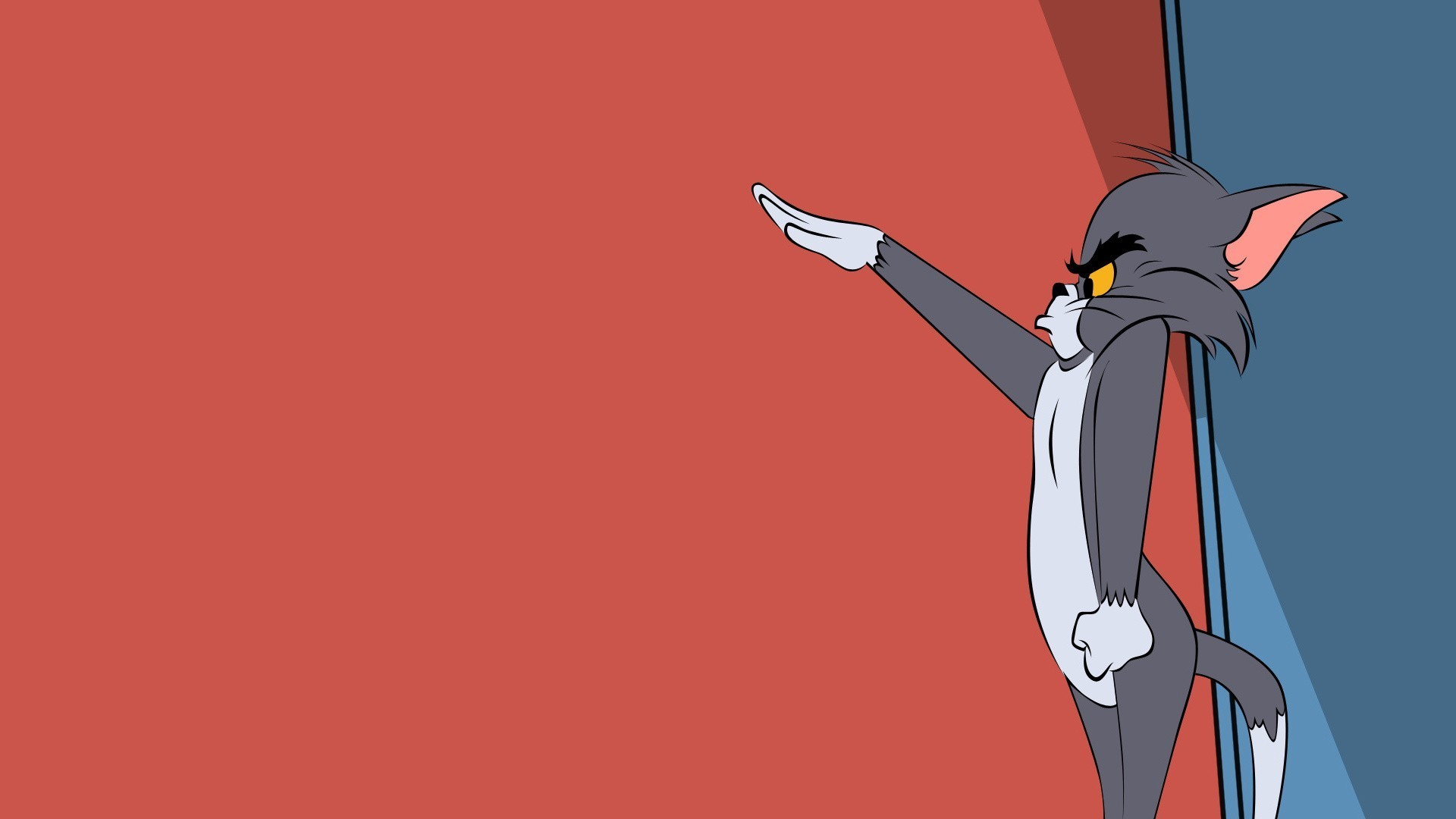 Tom from Tom and Jerry