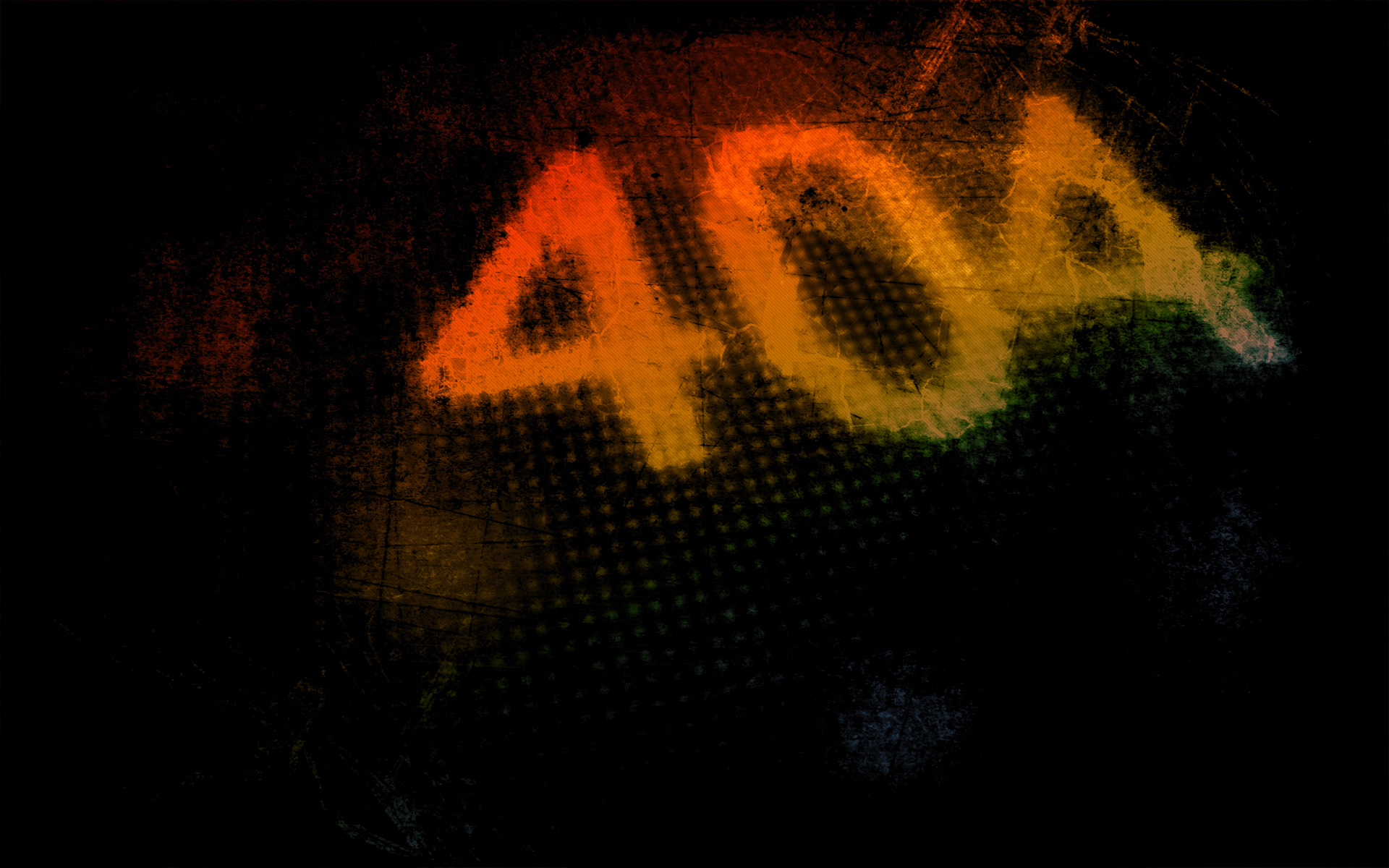 The favorite wallpaper all web developers, the 404 error on the desktop (1920x1200 px).