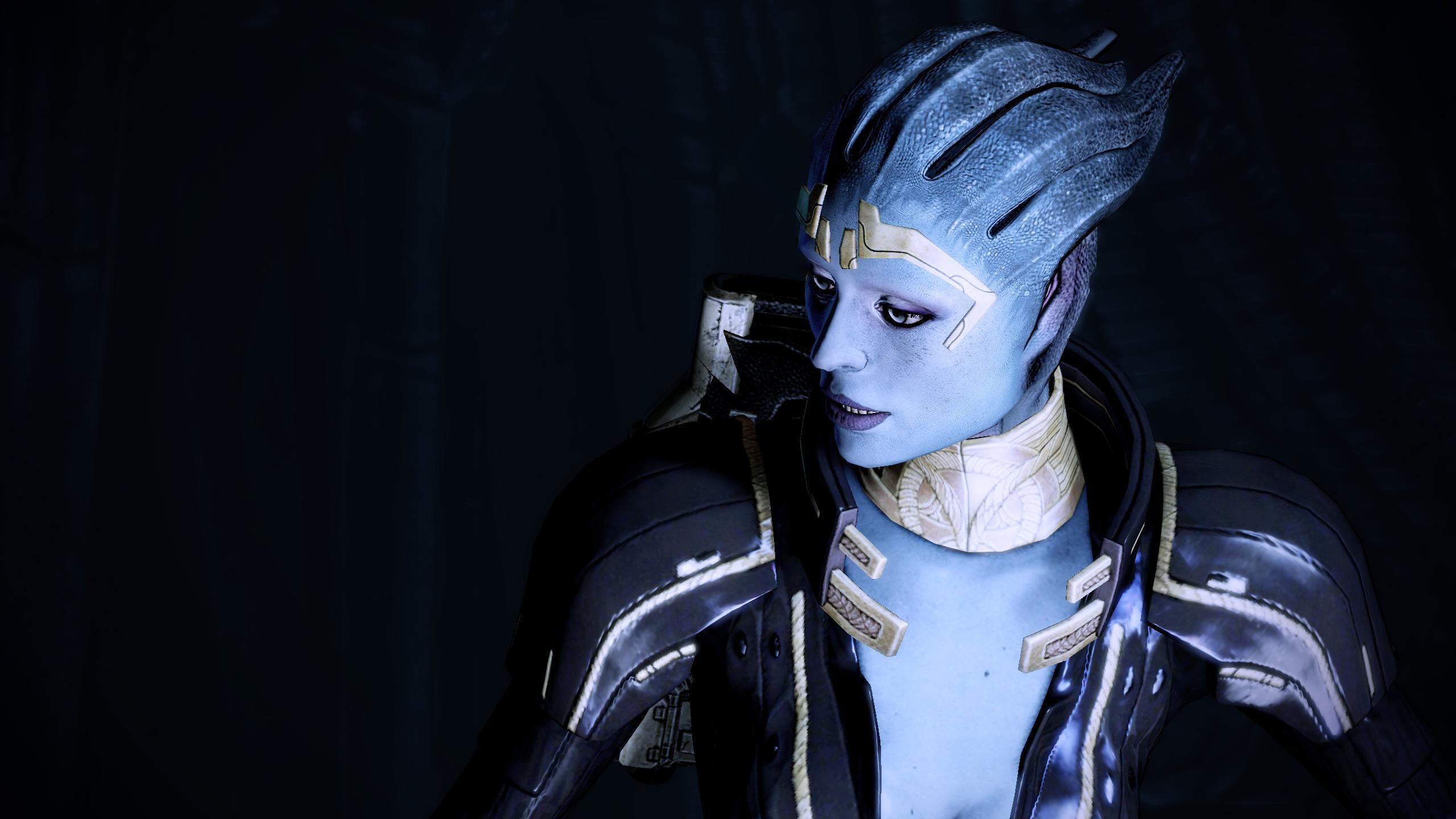 Mass Effect 2, Justical Samara