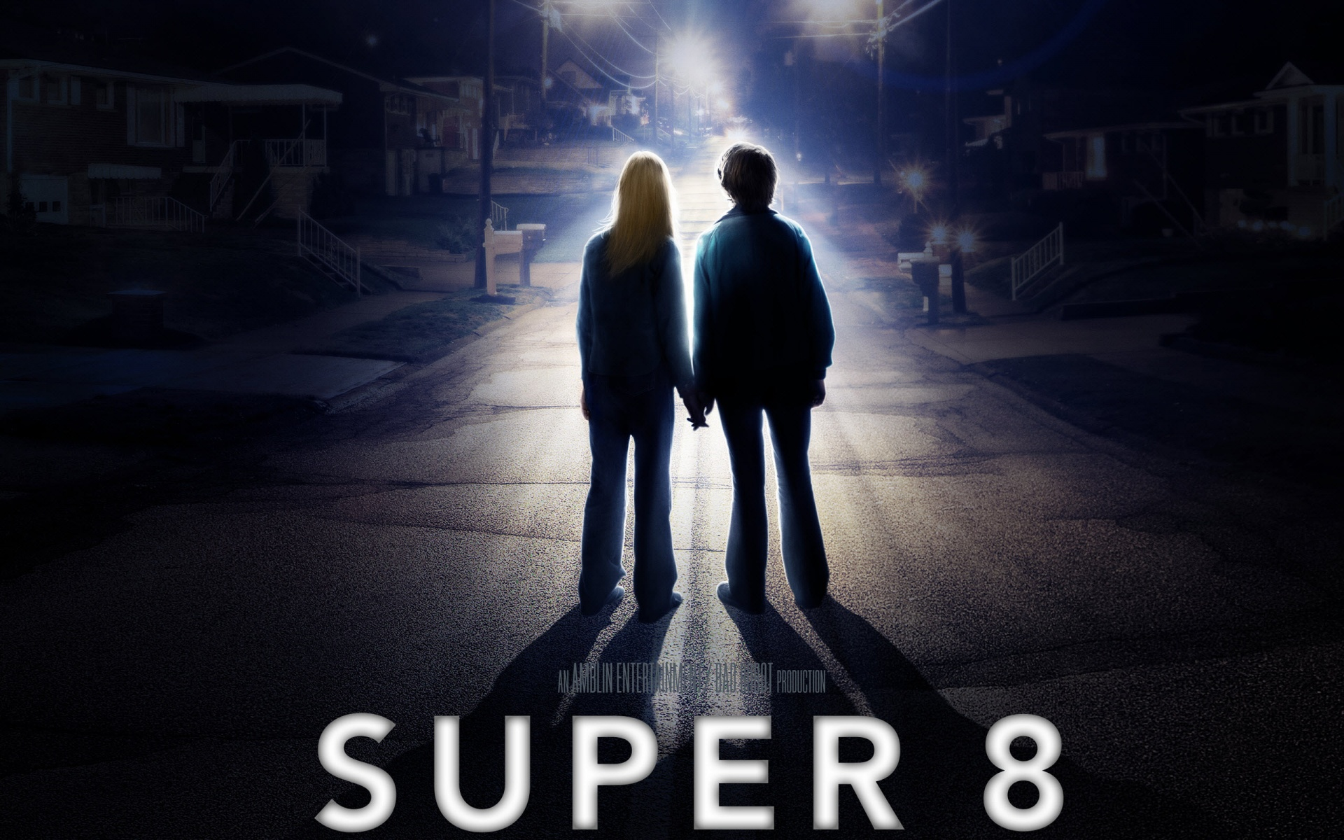 Background on the new sci-fi movie Super 8 from JJ