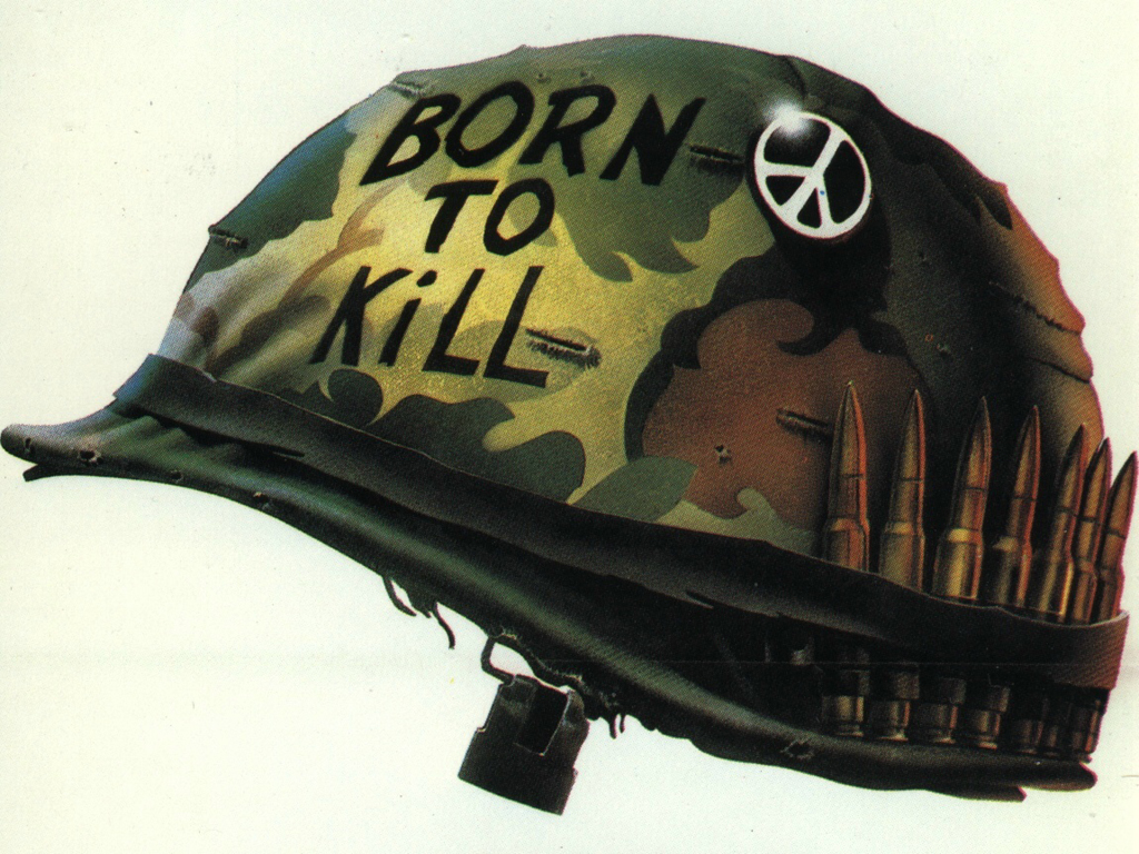 Full Metal Jacket (Full Metal Jacket)