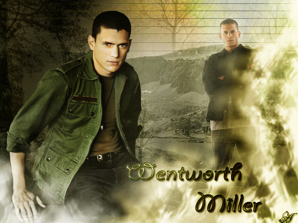 Download Desktop Wallpaper Prison Break