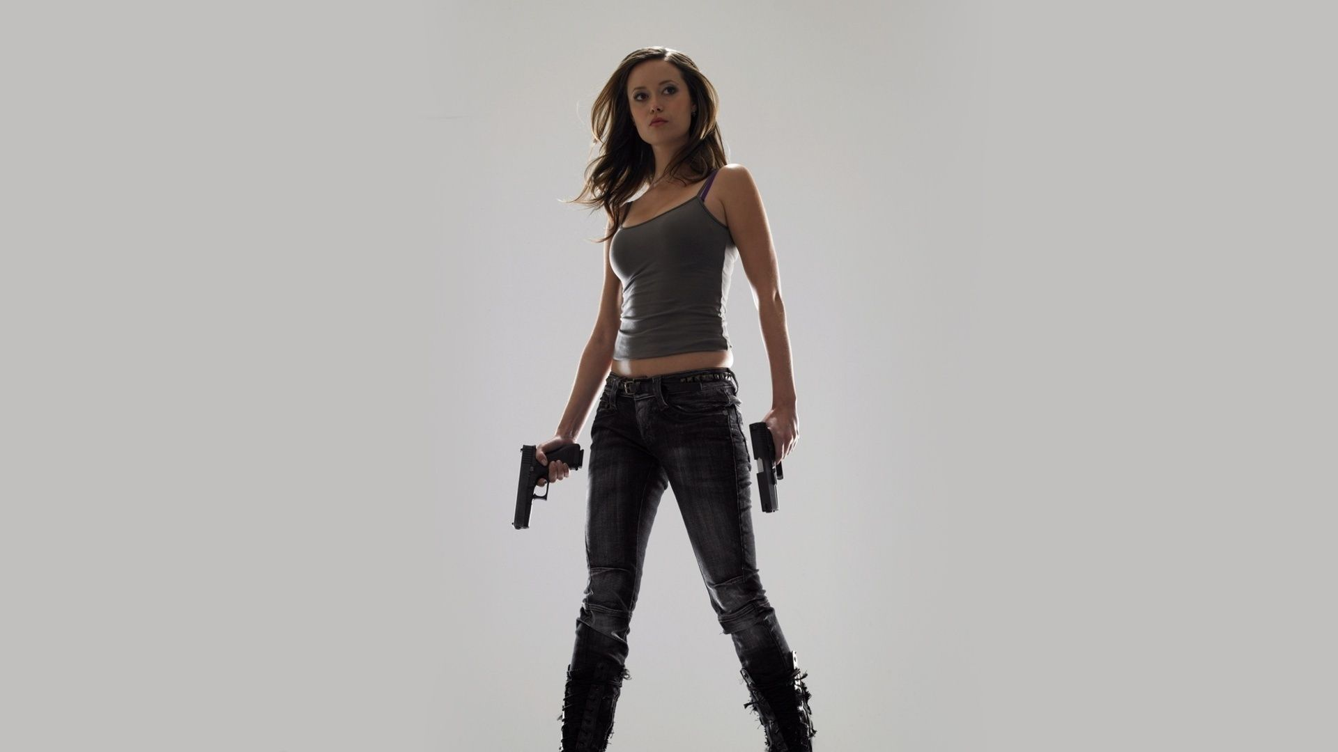 Terminator Sarah Connor Chronicles - series
