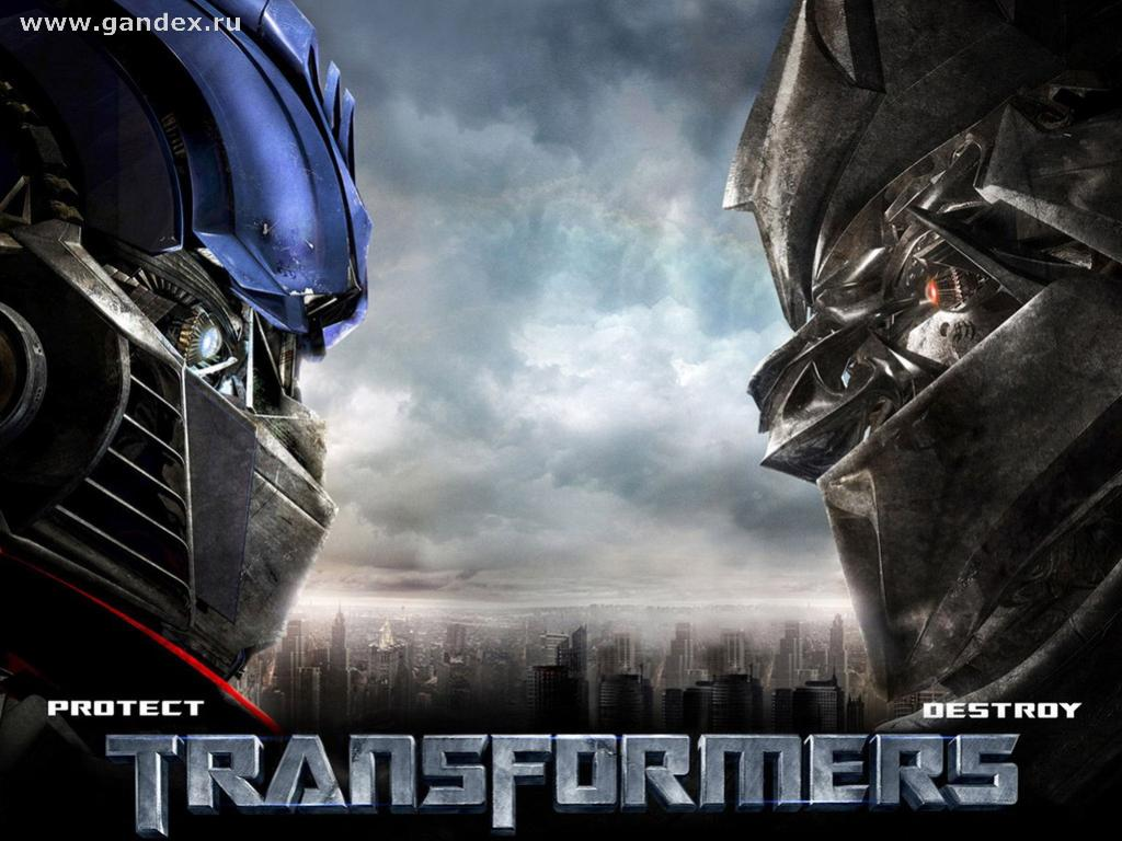 Transformers movie, Transformers film - Wallpapers - Movies