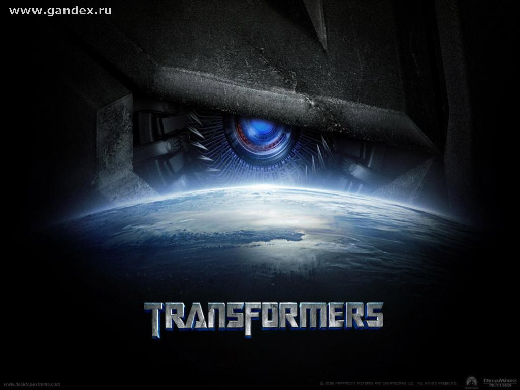 Transformers movie - Transformers movie - wallpaper