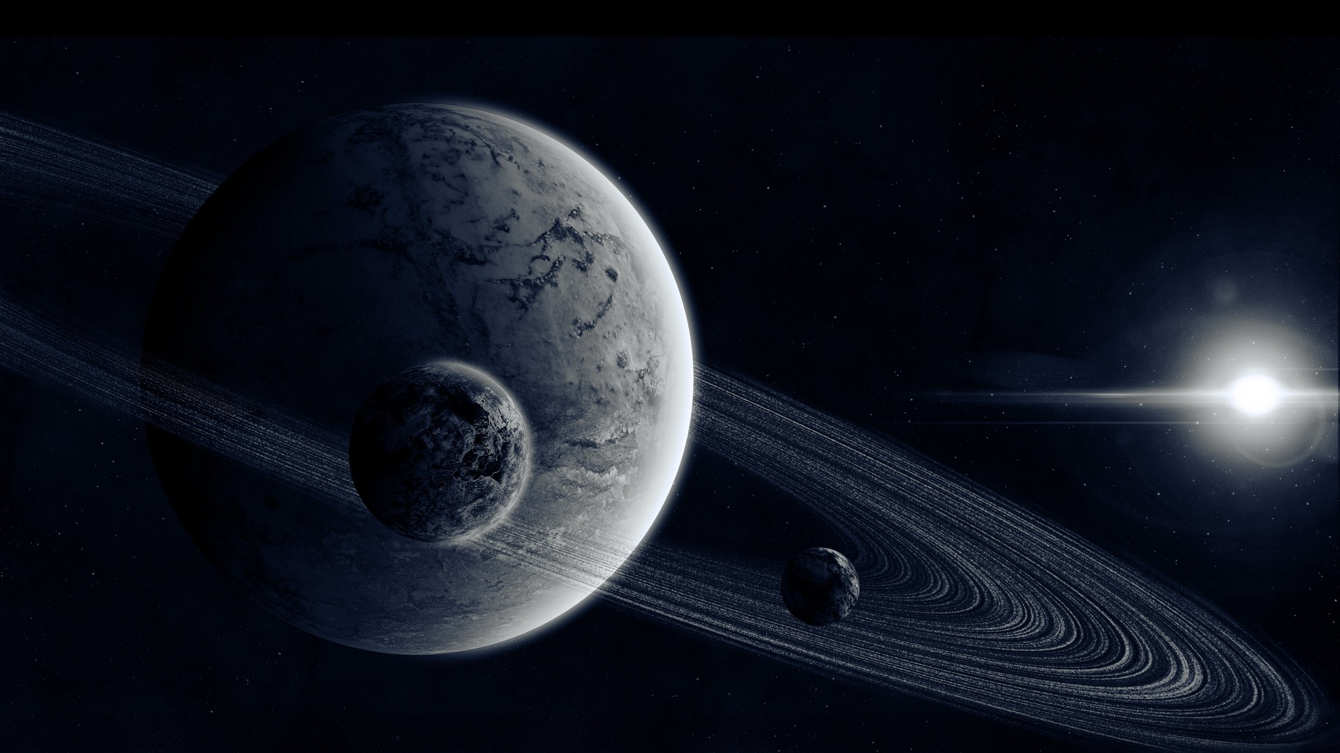 Planets and Asteroid Belt - Pics about space