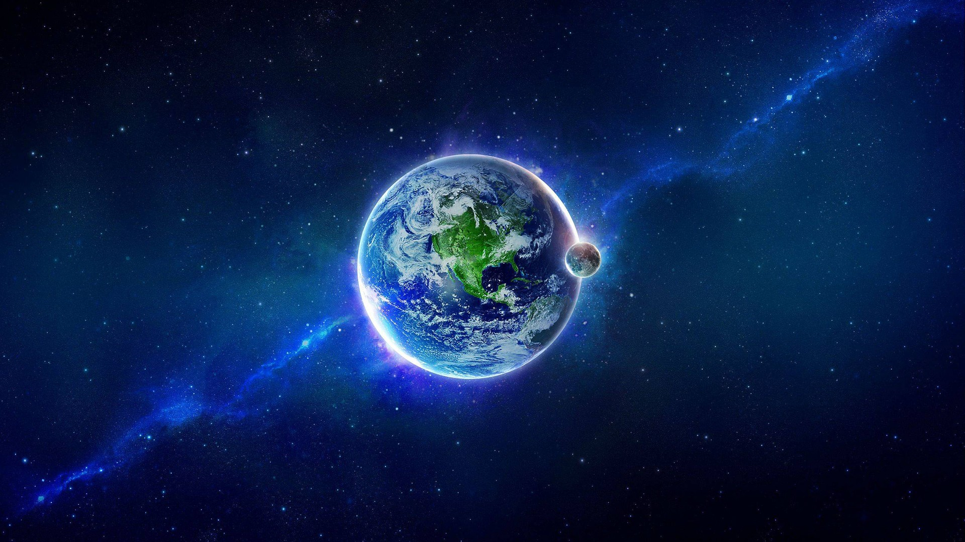 Planet similar to earth
