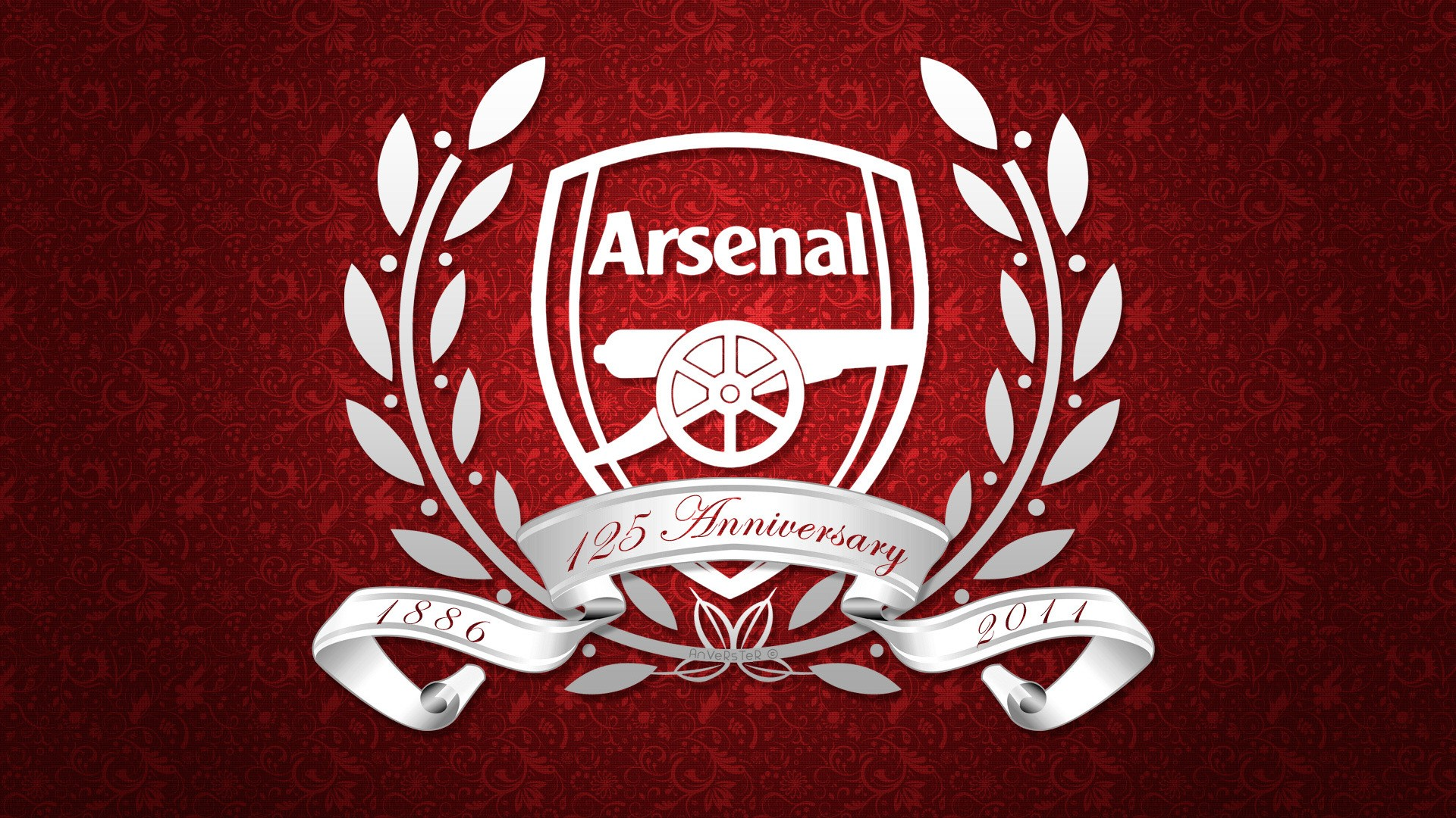 Logo of Arsenal Football Club