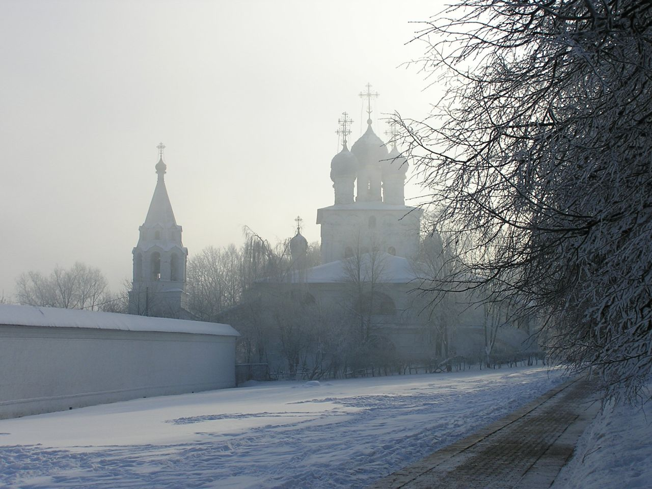 Moscow, Russia, wallpaper theme of